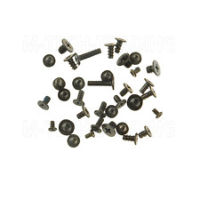 NEW FOR  iPad 2 / 3 / 4 2nd 3rd 4th Gen Complete Replacement Full Screws Kit Set