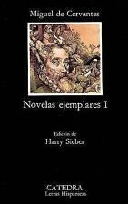 Novelas Ejemplares I-ExLibrary