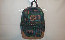 NEW Live Nation Back to School Backpack Lollapalooza Music Festival School Bag