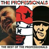 The Professionals : The Best of the Professionals CD (2005) ***NEW***