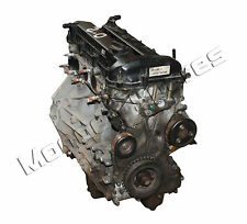 GENUINE FORD FIESTA MK6 ST 2.0 PETROL ST150 ENGINE 76K MILES 2005 - 2008