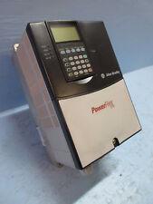 Allen-Bradley 20AE9P0A3AYNNNC0 7.5 HP PowerFlex 70 VS Drive 600V AB 7.5-HP Ser A
