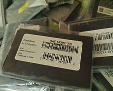 LOT OF 10 OEM Blackberry bold 9700 9780 9000 MS1 MS-1 battery wholesale lot