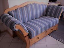 Sofa Fichte massiv - Altholz