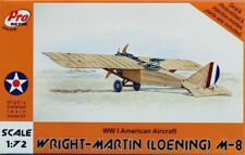 PRO Resin 1:72 Wright-Martin M-8 (Loening) Multimedia Kit #R72-001