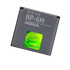 BP-6M Battery for Nokia 3250 6151 6233 6234 6280 6288 9300 N73 N77 N93 9300i