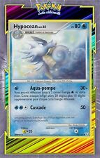 Hypocean - DP6:Eveil des Legendes - 70/146 - Carte Pokemon Neuve Française