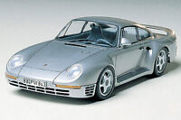 Tamiya 24065 1/24 Scale Model Sports Car Kit Porsche 959