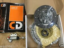 MGF & MGTF CLUTCH KIT 4 PART CONTINENTAL 1.8 1800 + VVC MODELS INCLUDES SLAVE