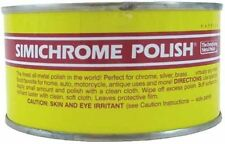 250 Gram Simichrome Polish 250 grams