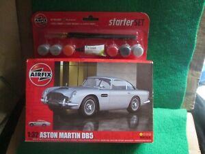 AIRFIX ASTON MARTIN DB5 (1:32 SCALE) NEW IN BOX