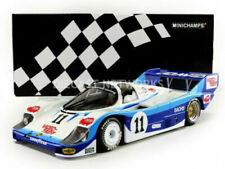 Véhicules miniatures MINICHAMPS, Porsche, 1:18