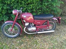James Cadet 150cc - 1964 - Mot July 2018 - Dry Stored Many Years -
