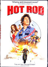 HOT ROD (DVD, 2007, Widescreen) NEW
