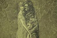 Ernst FUCHS (geb. 1930) Radierung aus dem Zyklus Samson Kunst
