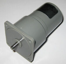 Airpax 12 Vdc Gearhead Motor 9904 23 Rpm 12 Watt