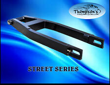 """Kawasaki zx14 12"""" Complete Extended Swingarm Extentions with Bearings"""