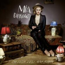 Die Logik liegt am Boden von Mia Diekow (2012), Neu OVP, CD