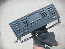2001-2003 BMW E39 540i 530i 525i M5 AC HEATER CLIMATE CONTROL HEATED SEAT SWITCH