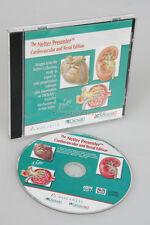 NEW Netter Presenter Cardiovascular & Renal Edition CD STILL SEALED!