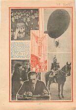 Ange de L'Église du Sacré-Cœur de Gentilly/Petit Chanteur à la 1935 ILLUSTRATION
