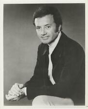 VIC DAMONE-ORIGINAL PHOTO-ITALIAN-AMERICAN SINGER