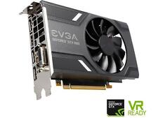 EVGA GeForce GTX 1060 GAMING, ACX 2.0 (Single Fan), 06G-P4-6161-KR, 6GB GDDR5, D