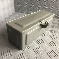 Massey Ferguson, Ferguson, Tractor Tool Box, Grey