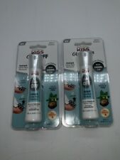 2 packs Kiss Glue Off - Instant False Nail Remover
