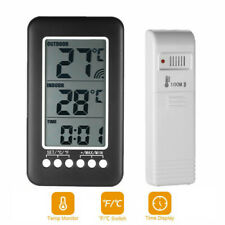 AcuRite 00415 Wireless Thermometer with