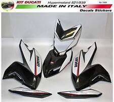 kit adesivi per Ducati Hypermotard 821/939 design personalizzato Art.V468