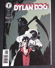 Dylan Dog #6 Dark Horse Comics Graphic Novel VF