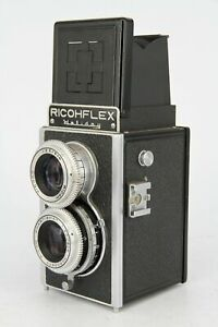 RICOHFLEX HOLIDAY - With a Fault - Professionally Checked