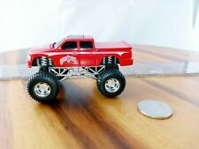 2006 Smart Bean Ohio State University OSU College 1/64 Scale Ford Monster Truck