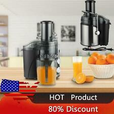 800W 1500ML Electric Juicer Juice Machines Extractor Centrifugal Fruit Vegetable