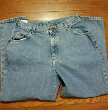 Lee Relaxed Fit size 16 SP Tapered leg Jeans