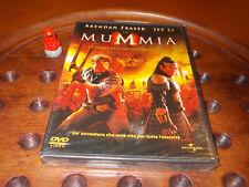 La Mummia - La Tomba Dell'imperatore Dragone   Dvd ..... Nuovo