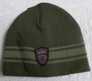 Tony Hawk Army Beanie Hat Suitable for Men and Unisex Youth