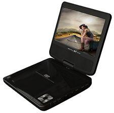 Reflexion Dvd7002 Lecteur DVD portable Noir