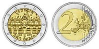 2 Euro Gedenkmünze Italien 2017 - 400 Jahre Basilika San Marco in Venedig