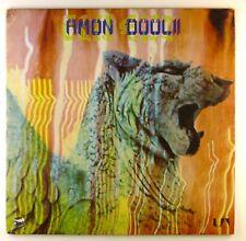 "12"" LP - Amon Düül II - Wolf City - E859 - RAR - cleaned"