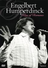 Engelbert Humperdinck - King of Romance DVD GIFT PRESENT IDEA UK STOCK NEW