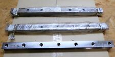 "Rexroth Linear Rail Guide 1605-304-31-0520  20 1/2"" Lot of 3"