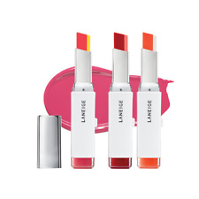 Laneige Two Tone Lip Bar 6 Colors Choose 1! Colors for Gradation SING-SING-GIRL
