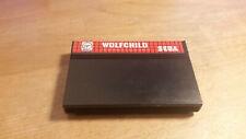 Wolfchild Sega Master System Module