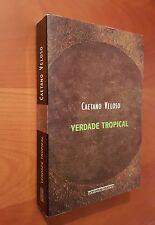 Verdade Tropical - Caetano Veloso - in Portoghese