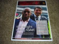 MK DONS-Big Red Dot, été 2012 magazine