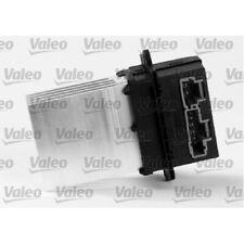 Bedienelement für Klimaanlage VALEO (509355)