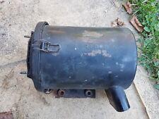 NISSAN TERRANO 2 2.7 TDI 2002 LWB rompersi. Scatola del Filtro dell'aria