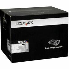 Tambours laser Lexmark pour imprimante